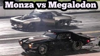 Download Monza vs Megalodon at Maple Grove No Prep Kings Video