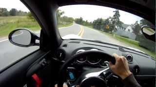Download 2012 Porsche Cayman R - WINDING ROAD Quick Drive Video