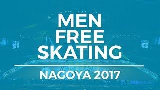 Download Alexei KRASNOZHON USA - ISU JGP Final - Men Free Skating - Nagoya 2017 Video
