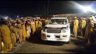 Download Sad sala ijtama jui pak me molana ilyas ghumman ki aamad ke manazir Video