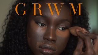 Download My Blackness // A Get Ready With Me (ft. Hair by Ali Julia) Video