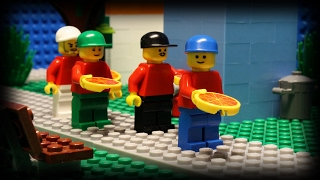 Download Lego Pizza Delivery 6 Video