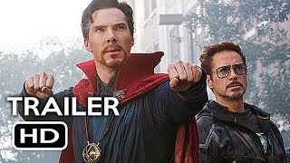Download Avengers: Infinity War Family Trailer (2018) Marvel Superhero Movie HD Video