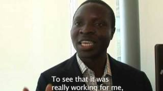 Download William Kamkwamba: the Don Quijote of Africa Video