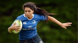 Download Leinster Women prepare for Interpro Series Video