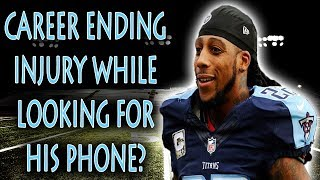 Download What Happened to Dexter McCluster? Video