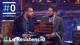 Download LA RESISTENCIA - Adivina dónde apareces en Street View | #LaResistencia 20.03.2018 Video