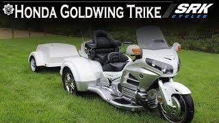 Download Honda Goldwing Trike Video