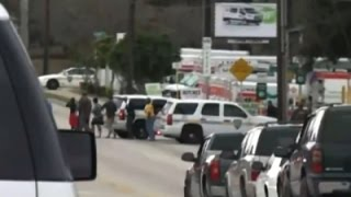 Download Hostages Freed, Fla. Bank Robber in Custody Video