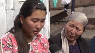 Download Базарға кетіп қаза болған азаматтың отбасы Video