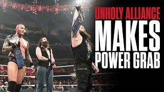 Download Randy Orton & Bray Wyatt capture the SmackDown Tag Team Championship Video