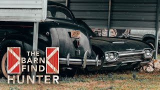 Download Two brothers inherit a lifetime collection, see what they have! | Barn Find Hunter - Ep. 69 Video