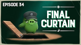 Download Piggy Tales - Third Act | Final Curtain - S3 Ep34 Video