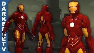 Download Spore - Iron Man [Marvel] Video