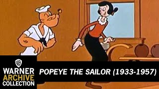 Download Popeye: The 1960's Animated Classics Collection (Preview Clip) Video