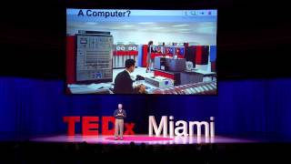 Download Learning how to learn: Rodrigo Arboleda at TEDxMiami 2013 Video