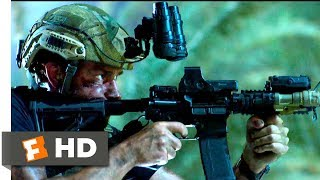 Download 13 Hours: The Secret Soldiers of Benghazi (2016) - Holding Off Hostiles Scene (7/10) | Movieclips Video
