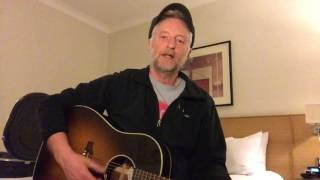 Download Billy Bragg - The Times They Are A-Changing Back Video
