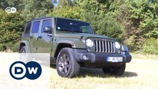 Download Kult: Jeep Wrangler Unlimited   Motor mobil Video