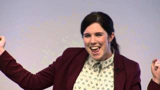 Download Three Minute Thesis (3MT) 2013 QUT winner - Megan Pozzi Video