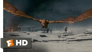 Download Beowulf (9/10) Movie CLIP - Dragon Flight (2007) HD Video