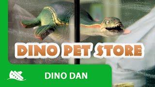 Download Dino Dan: Trek's Adventures: Dino Pet Store - Episode Promo Video