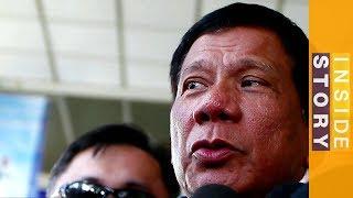 Download Inside Story - Can Rodrigo Duterte win the war on illegal drugs? Video