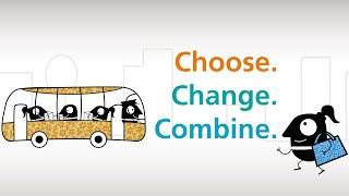 Download Choose. Change. Combine. EUROPEAN MOBILITY WEEK promotes multimodality. Video