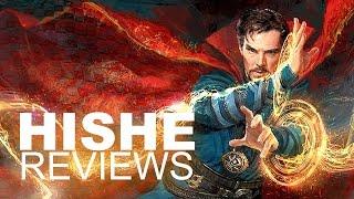 Download Doctor Strange - HISHE Review (SPOILERS) Video