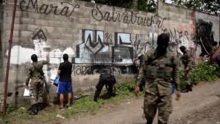 Download El Salvador declares war on gangs Video