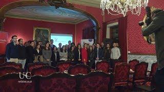 Download UC é a primeira universidade portuguesa a lançar o Programa Explorer Video