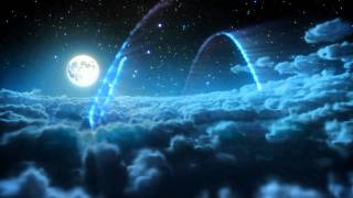 Download LOGO INTRO 3D, High Definition, 1080p, 720p, Night Sky Video