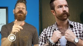 Download Do You Have a Hybrid Beard Style? | Eric Bandholz Video