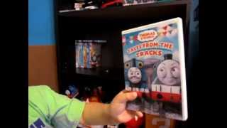 Download Thomas and Friends vhs/dvd collection Video