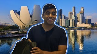 Download Why Singapore has one of the world's lowest crime rates | CNBC Reports Video