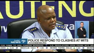 Download The SAPS is not a bloodthirsty organisation: Khomotso Phahlane Video