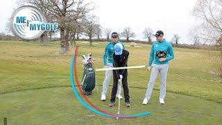 Download LOWER BODY AND HIPS IN THE GOLF SWING Video