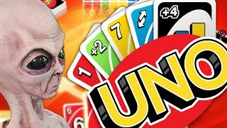 Download THE GAME THAT WILL RUIN ANY FRIENDSHIP!? - UNO ONLINE Video