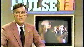 Download Tampa TV news 1985 2/2 Video