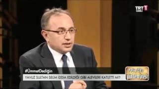 Download Osmanlı Kızılbaş Türkmenleri Neden Şah İsmail'e Gitti? ~ Prof. Dr. Tufan Gündüz Video