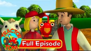Download Tractor Tom - 26 Rodeo (full episode - English) Video