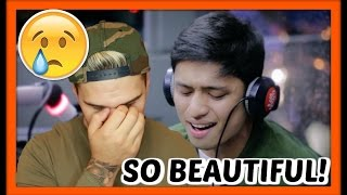 Download Michael Pangilinan covers ″I'll Make Love to You″ (Boyz II Men) LIVE on Wish 107.5 Bus (REACTION!!!) Video
