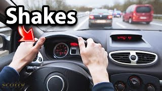 Download Does Your Car Shake When You Brake, Do This Video
