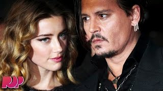Download Disturbing Leaked Video Allegedly Shows Johnny Depp Fighting With Amber Heard Video