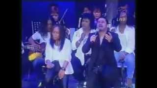 Download TERBAIK AIM 2004 Nash,Mus,Awie & Man Kidal Video