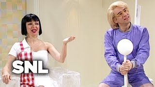 Download The Art Dealers: Their Son, Nuni - SNL Video