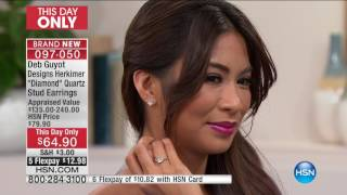 Download HSN | Designer Gallery with Colleen Lopez Jewelry 03.10.2017 - 12 PM Video