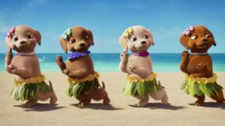 Download Barbie & Her Sisters in A Puppy Chase - Trailer Video