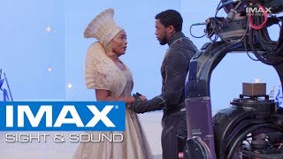 Download IMAX® Sight & Sound: Black Panther (Costume Design) Video