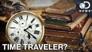 Download Who Was The First Person To Time Travel? Video